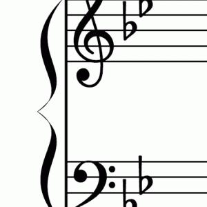 ト短調の曲に癒される