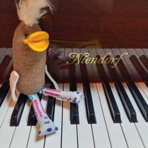 発達が気になる子のピアノレッスン