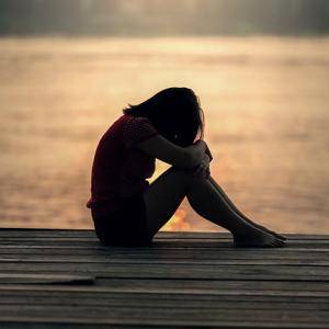 細い子を見ると悲しくなる……。過去の私はそんな毎日を送っていました。