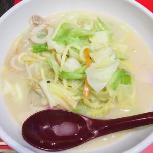 【福岡・薬院】元祖ぴかいち/中華料理