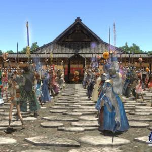 【公開日発表】『武田 of Destiny~英雄~』『神父の部屋・第04回』2本同時公開です!【信長の野望Online MAD製作委員会】