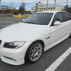 BMW 2年間 メンテナンス費用 事例