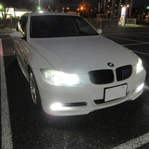 BMW 中古 納車後1年経過