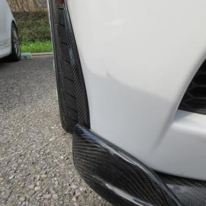 BMW バンパーワイド化?w PART3