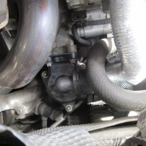 BMW 格安 修理 完了w