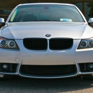 BMW M3 ルック フロントバンパー