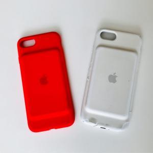 お世話になりました!iPhone Smart Battery Case様