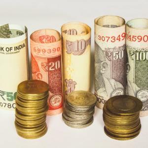 インドでの両替マニュアル 2020