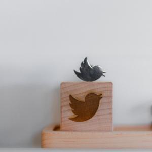 【お知らせ】Twitter始めちゃいました