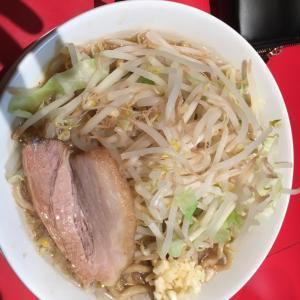 (ラーメン日記)大食い編