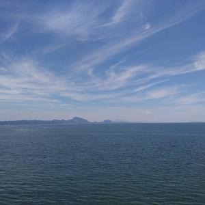 熊本からフェリーで島原へ