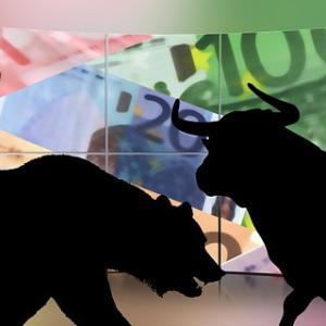 ブル型ETFの買いとベア型ETFの売り,どちらが有利か?: リターン分布から考える