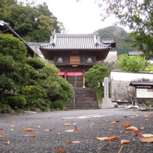 薬師院 門 -Yakushiin Gate-