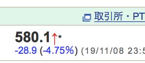 【株主優待廃止→配当を上げる】ティア(2485)の選択