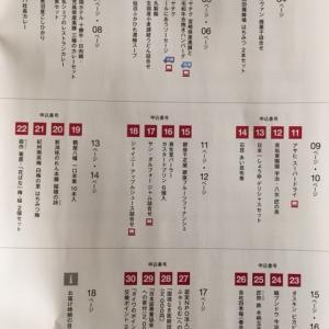 【今回までかな…】大和証券G本社(8601)株主優待到着〜2019年9月優待内容紹介