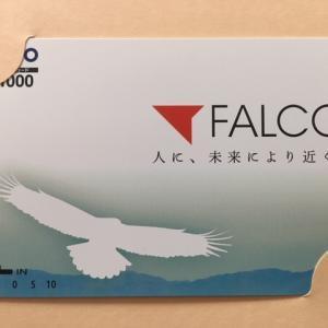 【年2回】ファルコホールディングス(4671)株主優待到着〜2019年9月優待内容紹介