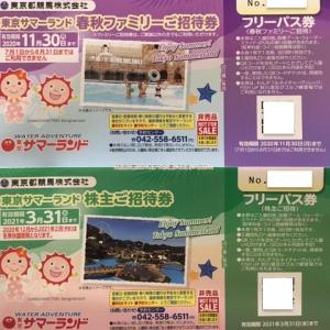 【こんなはずでは…?】東京都競馬(9672)株主優待到着〜2019年12月優待内容紹介
