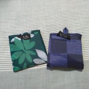 コンビニ用レジ袋