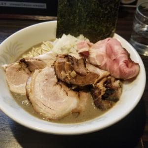 最高な濃い煮干しそばといえばココ、イチバンヤ! 富山市 やわなり中華そば