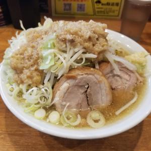 ほぼ週刊豚道場!お久しぶりですBWさん! 富山市 麺屋豚道場