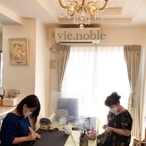 自宅サロンの方の月の平均客単価は5万円