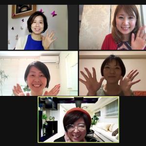 金運P風水オンライン講座を開催しました!