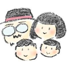 旦那を喪って考える『家族の形』