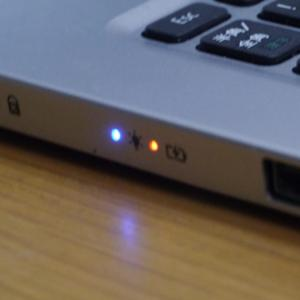 Acer電源やられた。。
