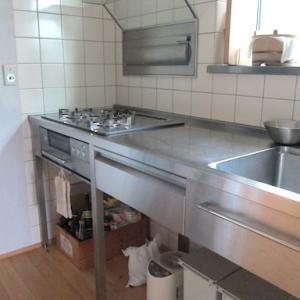 夏休みの片付け・・キッチンの引き出し整理と、よく使うキッチンツール