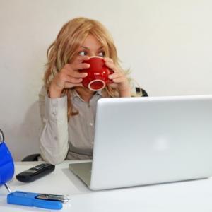 女性におすすめ、可愛くておしゃれな人気デスクチェア10選。
