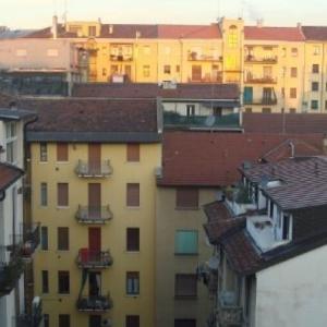 Milanoの目覚め 初めてのイタリア