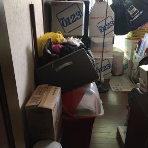 整理収納サポートサービスで❣️どんなに住みやすくなるの?