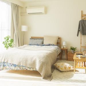 寝室の風水❣️私がやってる事〜毎日ハッピーな生活