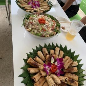 偲ぶ会 in Thailand