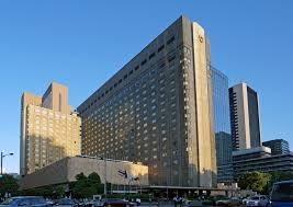 【日本を代表する高級ホテル 御三家1】『帝国ホテル東京』20181130