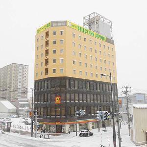 青森 ホテル「セレクトイン青森」には2度と泊まらないというお話