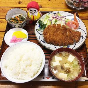 森町駒ヶ岳 3ヶ月おきの定期巡回「ドライブイン水嶋」