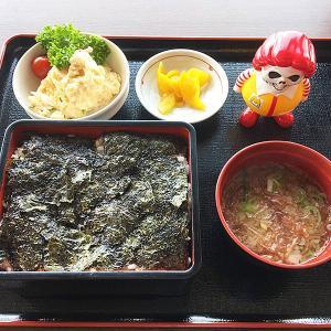 松前町 道の駅「北前船」で名物の岩のり段重を食べてみた!