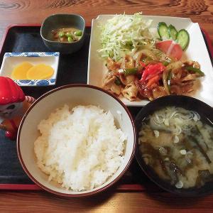 函館市安浦町 南茅部の寿司屋系なんでも食堂「優鮨(ゆうずし)」