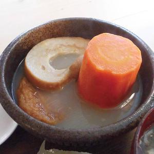 函館 本町のド派手な居酒屋「広州Greco」のインパクト大おでん