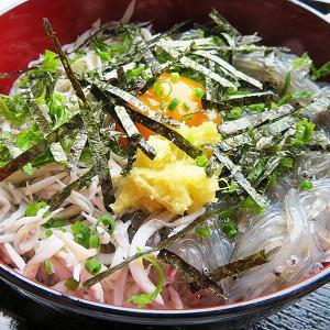 寿都町 今年も無事に漁解禁「しらす会館」で生しらす丼を頂き!