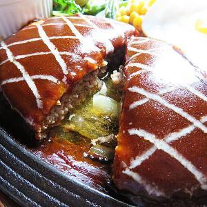 函館市宝来町 函館で1番おいしいハンバーグを食べに「大賀」へ