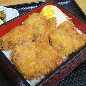 八雲町熊石 「和食堂 柳ぜん」で伝説のソースカツ重、再び!