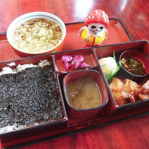 函館市神山 「そば処ふでむら 神山店」で蕎麦を食べるじゃない?