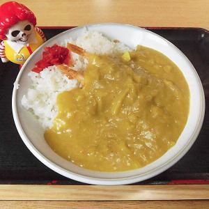 厚沢部町 「前井食堂」でファイナルカレーが食べたい