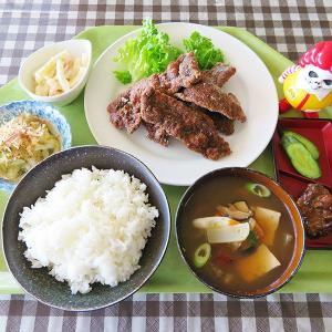 函館 久しぶりに「魚いち亭」でクジラの竜田揚げを食べよう