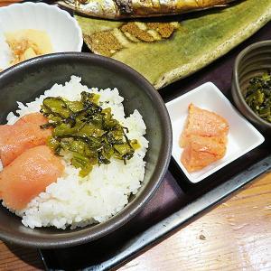 札幌 辛子明太子&高菜&ご飯が夢の食べ放題!「博多もつ鍋やまや」
