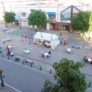 函館 現在開催中「大門ビアパーク」のパンチが効いている件