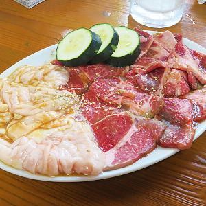 函館市新川町 道南三大焼肉店の一角「松竹園」へ初訪問!