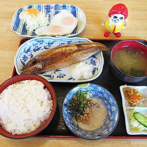 函館市昭和 腹ペコキッズは大集GO!「めし・麺処 昭和食堂」